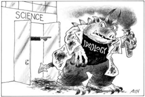 science-and-ideology