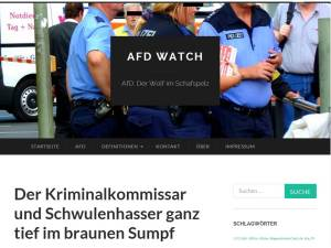 Afd watch