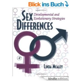 Mealey Sex differences