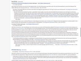 Wikipedia Lann Hornscheidt Diskussion