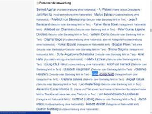 Wikipedia Lann Hornscheidt