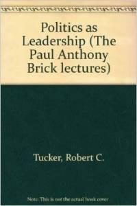 Tucker Leadership