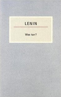 Lenin Was tun