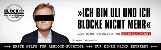 Blockxit-uli