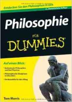 Philosophie for dummies