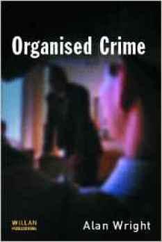 wright organised crime