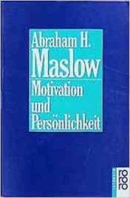 Maslow motivation