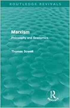 Sowell 1985 marxism