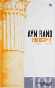 Ayn Rand Philosophy