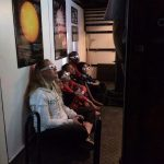 Halecrest – Solar System Tour