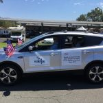 Lake Forest 4th of July Parade 2017 – 4595