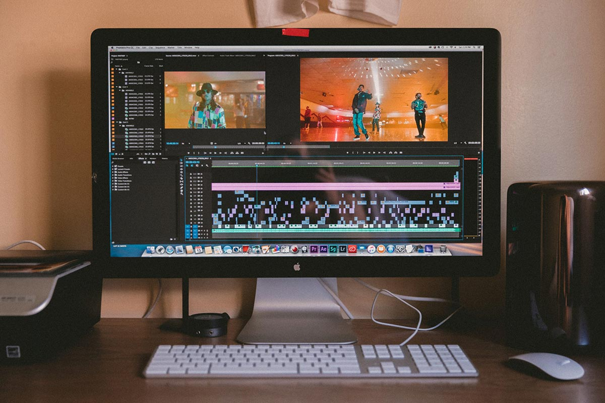 Learn Advance Adobe