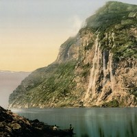 Fjord Waters Becoming Darker Due To Climate Change, Leading To Fewer Fish And More Jellyfish