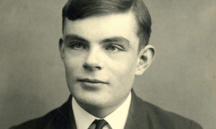 Breaking the Enigma: Alan Turing and the Turing Machine
