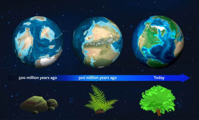 How Did Life Start on Earth?