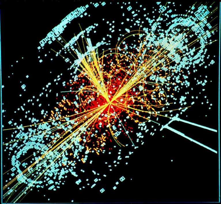 What is God Particle aka the Higgs Boson?