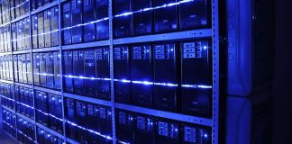 Baltic Servers data center