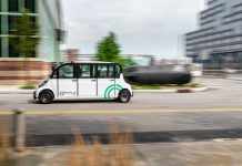 Optimus Ride's autonomous system makes self-driving vehicles a reality
