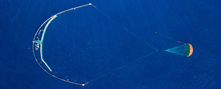 Garbage collection device from The Ocean Cleanup resumes normal operations
