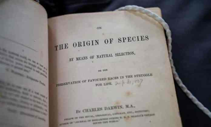Darwin's Theory Of Evolution Finally Proved After 140 Years