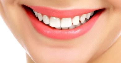 दाँत र स्वास्थ्य