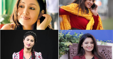 Who is your Loved Nepal Actress ?