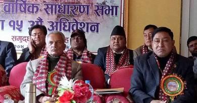 Dr. Baburam Bhattarai