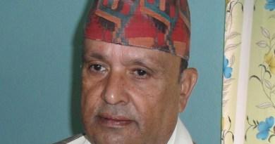 Prof. Dr. Govinda Sharma