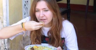 हातले खाना खानुका फाइदाहरु
