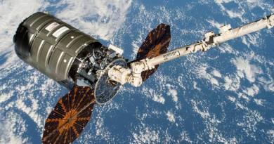 अन्तर्राष्ट्रिय अन्तरिक्ष केन्द्रमा पुग्यो नेपाली भू-उपग्रह