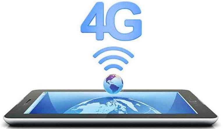 मोबाइल फोनमा 4G