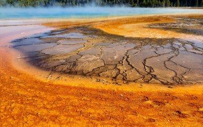 Yellowstone Supervolcano – July 15, 2020