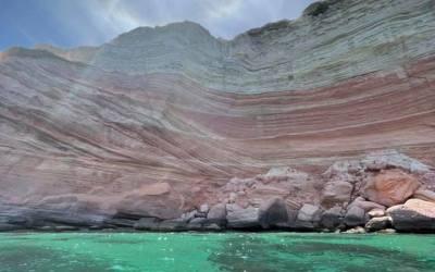 Baja, California – April 28, 2021