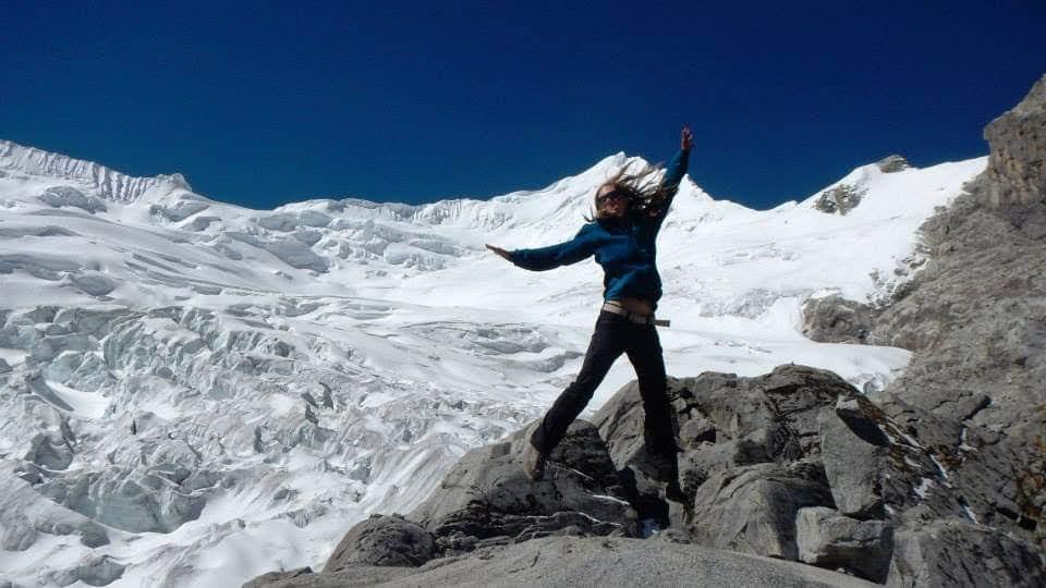 Surging Glaciers – April 21, 2021