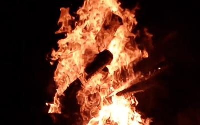 Zombie Fires – June 9, 2021