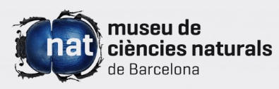Logo Natural Sciences Museum of Barccelona