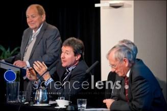 Riddet Summit Meeting 2012