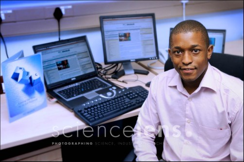 CSIR Modelling and Digital Science