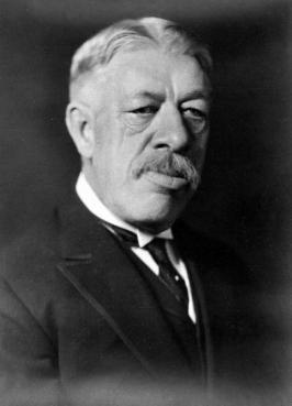 William Bradley Coley