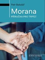 Morana - obálka knihy