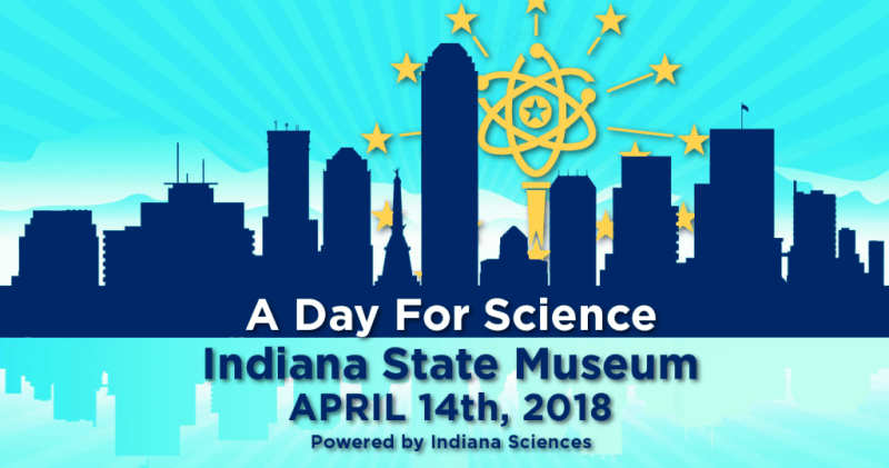 A Day For Science 2018