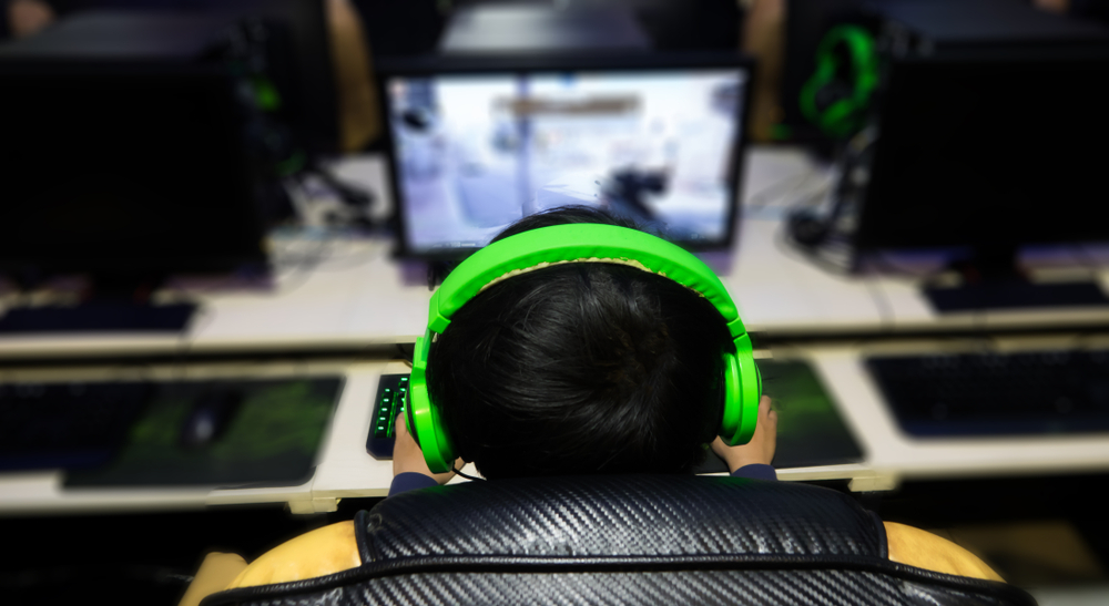 The Growing Threat of internet addiction