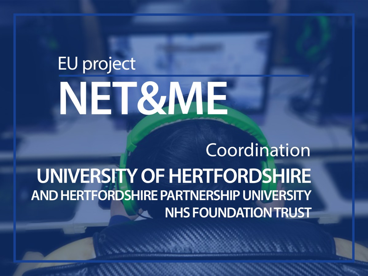 EU project : NET&ME