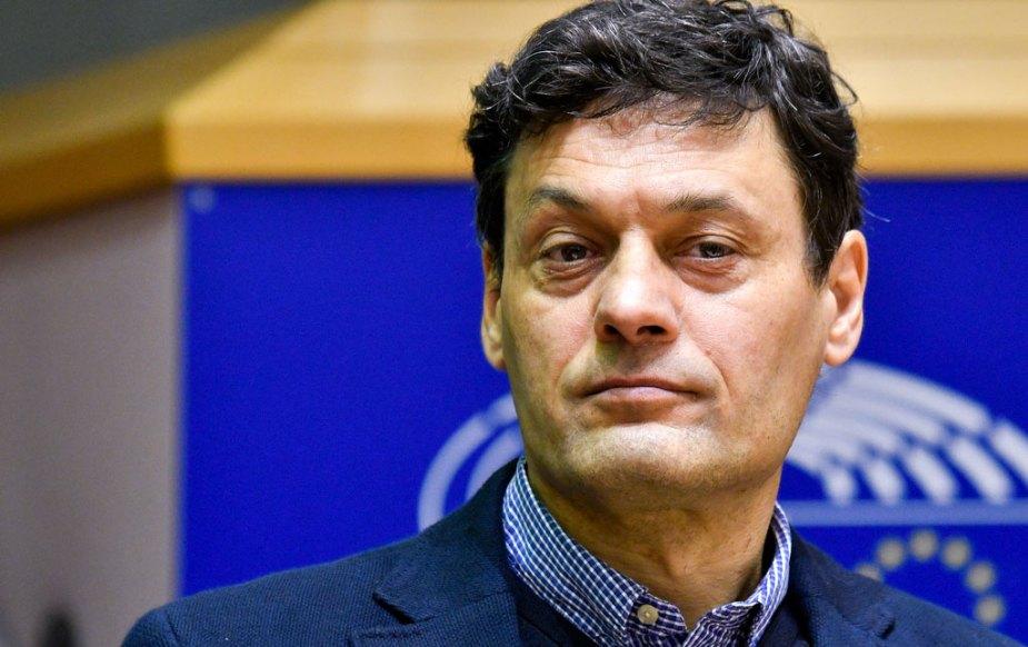 Kristof Varga, former Director, Public Division at Bakamo