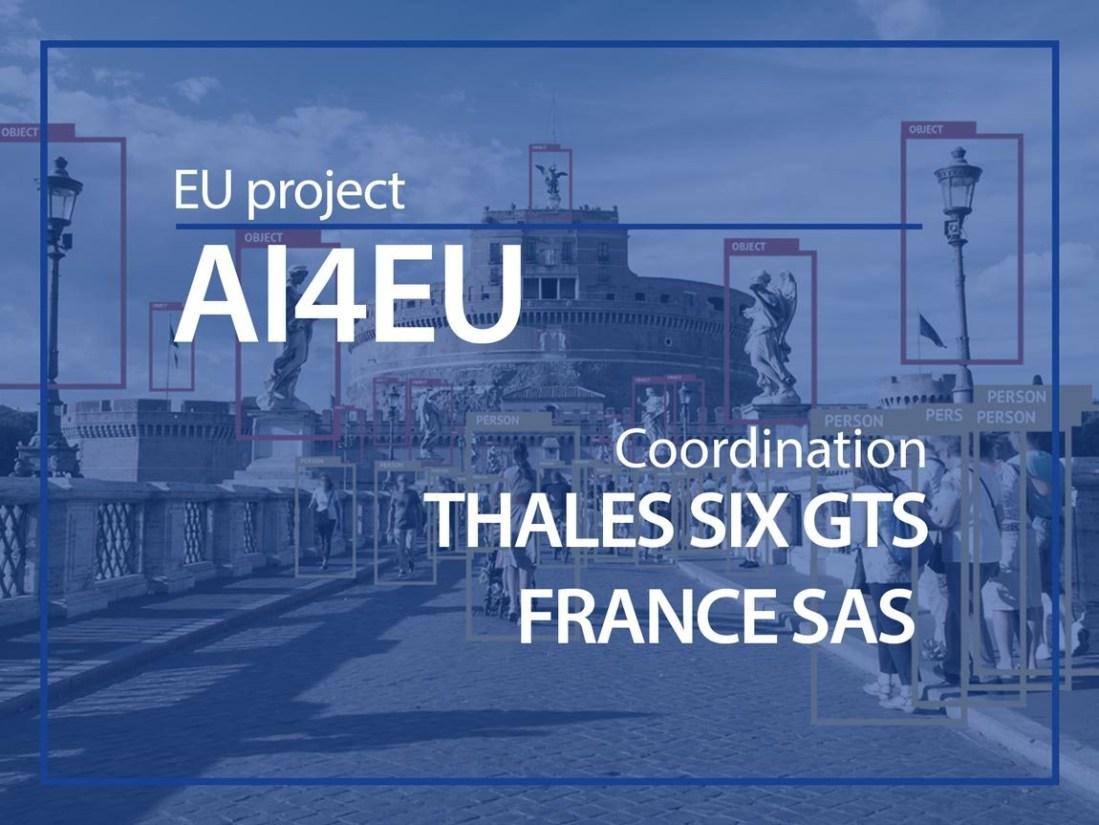 AI4EU eu project