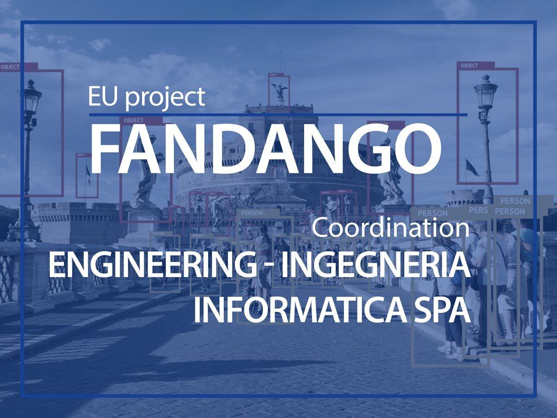 FANDANGO eu project