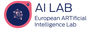 European ARTificial Intelligence Lab EU project logo