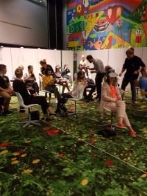Virtual Reality workshop Summer School ESMH