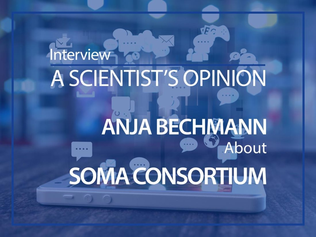 A scientist's opinion : Interview with Anja Bechmann
