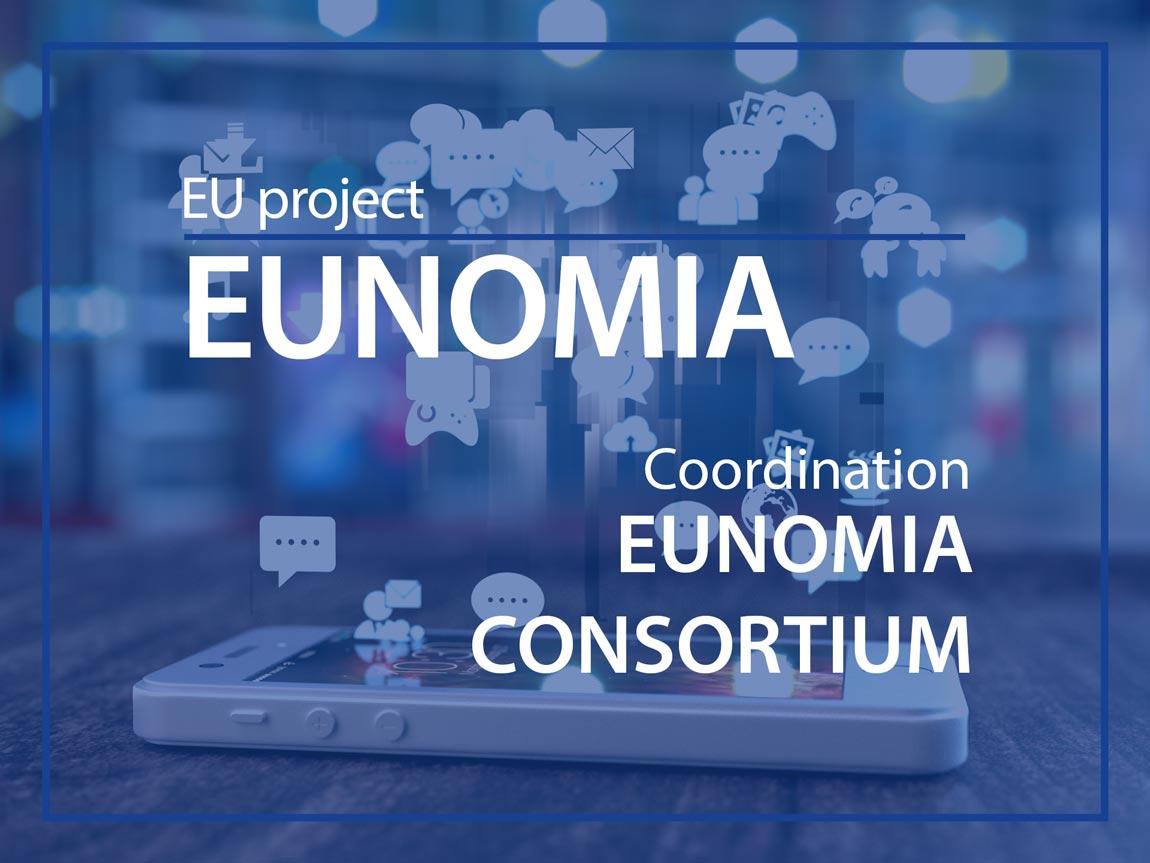 EU Project EUNOMIA ESMH